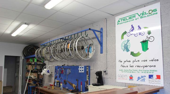 Coup de pouce vélo : pensez-y !