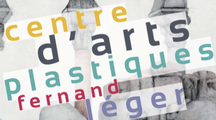 PROGRAMME ANNUEL DU CENTRE D'ARTS FERNAND LÉGER